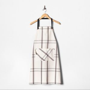 Hearth And Hand With Magnolia Kitchen Apron NEW
